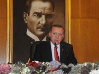 Cumhurbaşkanı Erdoğan Korgeneral Zekai Aksakallı'nın yeni göreviyle ilgili konuştu: