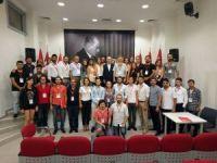 Kılıçdaroğlu, parti okulunda gençlere ilk kez eğitim verdi