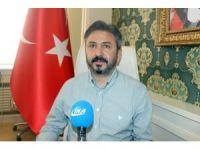 """Aydın: """"Türkiye'nin dostluğu güzeldir ama düşmanlığı da çok tehlikelidir"""""""
