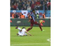 Evkur Yeni Malatyaspor'da Rodallega sesleri
