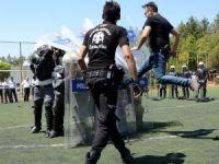 Sporda şiddeti önlemek için Robogüvenlikler geliyor