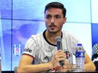 Beşiktaş, Oğuzhan Aydoğan'ı Karlsruher'e kiraladı