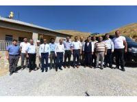 Battalgazi Belediyesi asfalt çalışmalarına devam ediyor