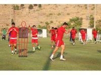 Evkur Yeni Malatyaspor'da futbolculara 1 gün izin