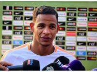 """Fernando: """"İki galibiyet aldık ama yolun daha çok başındayız"""""""