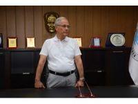 Başkan Acar, beraberindeki 56 kişi ile MHP'den istifa etti