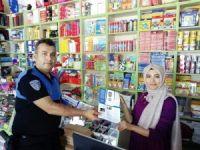Polisten dolandırıcılık ve hırsızlık uyarısı