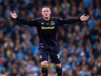 Rooney'den Premier Lig'de ikinci dalya