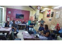 Çiğ Sütte Antibiyotik Kalıntısı ve Önemi toplantısı