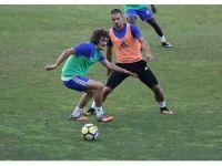 """Kardemir Karabükspor Futbol Şube Sorumlusu Tolga Gül: """"Alanya'dan eli boş dönmek istemiyoruz"""""""