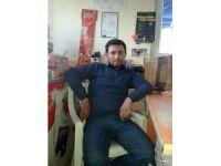 Manisa'da üzerine yıldırım düşen çiftçi öldü
