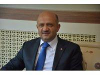"""Başbakan Yardımcısı Fikri Işık: """"Teşkilatları, arkadaki isimsiz kahramanlar oluşturuyor"""""""