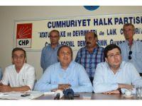 CHP'nin Çanakkale'deki kurultayı için hazırlıklar sürüyor