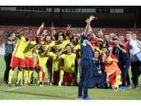 Evkur Yeni Malatyaspor 3 oyuncuyla yollarını ayırdı