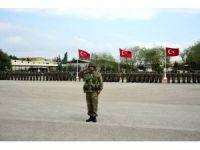 Türk birliği  Somali'de göreve başladı