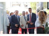 Hotpoint'ten İzmir'e konsept mağaza