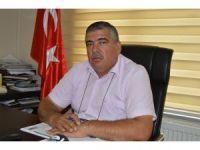 Edirne'nin Türkiye Damızlık Sığır Yetiştiricileri Merkez Birliği'nde sesi olacak