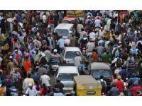 Hindistan dünyanın en kalabalık ülkesi olmaya aday