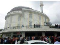 Beykoz'daki kazada ölenler son yolcuğuna uğurlandı