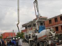 'Türkiye hazır beton üretiminde Avrupa birincisi'