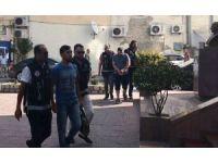 Çanakkale'de FETÖ/PDY operasyonunda 2 kişi tutuklandı