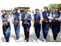 """Başkan Atilla: """"Engelleri birlikte aşıyoruz"""""""