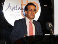 """ATB Başkanı Ali Çandır: """"Tarımsal destekler, sektörün devamlılığını motive etmiyor"""""""