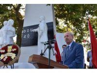 Harf İnkılabının 89'uncu yıl dönümü kutlandı