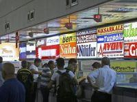 Otobüs biletlerine 'bayram zammı' yapılmayacak