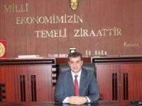 Mardin'de tarımsal destekler açıklandı