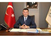 Germencik Belediye Başkanı Ümmet Akın'dan müdahale açıklaması
