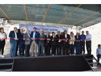 Didim Ticaret Odası, Muğla Ticaret Borsası açılışına katıldı
