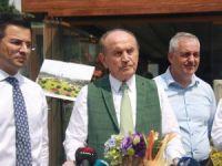 İBB Başkanı Kadir Topbaş'tan 'sağlık sorunu' iddialarına yanıt