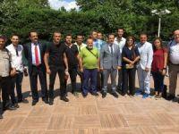 Bursa'da 3400 FETÖ'cüye operasyon 1685 kişi tutuklandı