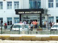 Taksicinin ölümüyle ilgili 2 kişi tutuklandı