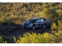 Dünya Ralli Şampiyonası'nda Red Bull sporcuları şampiyonluk için kapışıyor