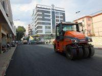 Büyükşehir ekipleri Nazilli'de seferberlik ilan etti