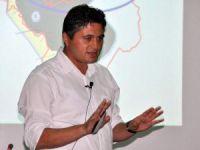Çaltılıdere'deki arazi büyükşehir belediyesine satılacaktı, reddedildi