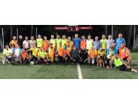 Mas-Der Uluslararası Dünya Barış Kupasına hazırlanıyor