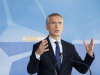 NATO Genel Sekreteri Stoltenberg Polonya'ya gidecek