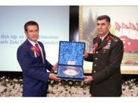 Kara Kuvvetlerinde devir teslim töreni