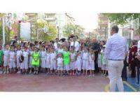 Gaziantep'te spor şenliği