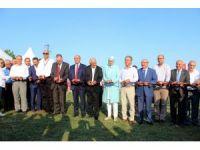 Tekirdağ'da Tarım ve Teknoloji Günleri Fuarı açıldı