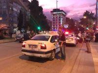 Bilecik'te 'Türkiye Güven Huzur 7' uygulaması