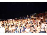 Aydın Büyükşehir'den Didimlilere Festival jesti