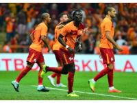 Galatasaray ile Sivasspor 23. randevuda