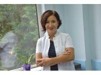 Bursa'da hasta ve yakınlarına grup terapisi