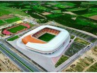 Malatya'da hazır olan yeni stadyumun açılmamasına tepkiler büyüyor