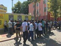 Antalyaspor maçı biletlerine yoğun ilgi