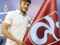Trabzonspor'da iki ayrılık